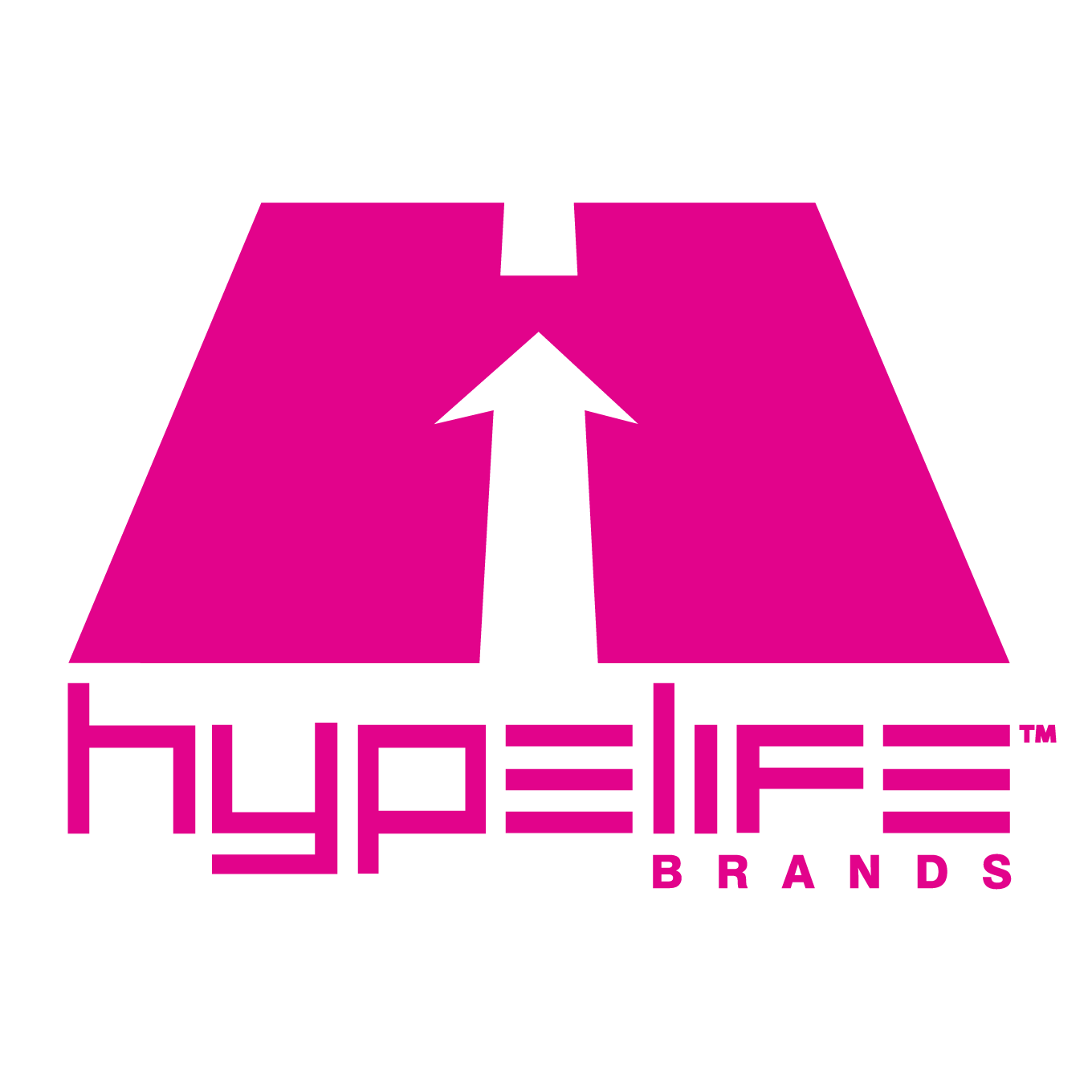 HypeLife Brands Logo