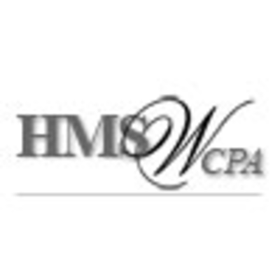 HMSW CPA, P.L.L.C. logo