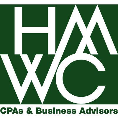 HMWC CPAs & Business Advisors Logo