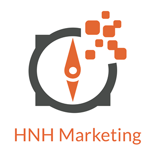HNH Marketing Logo