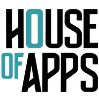 House of Apps Inc Logo