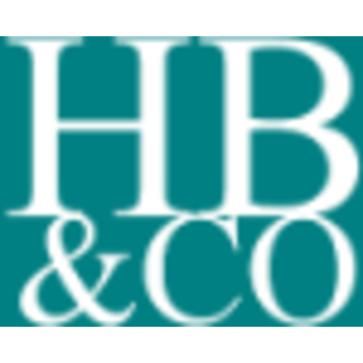 Hochschild, Bloom & Co LLP Logo