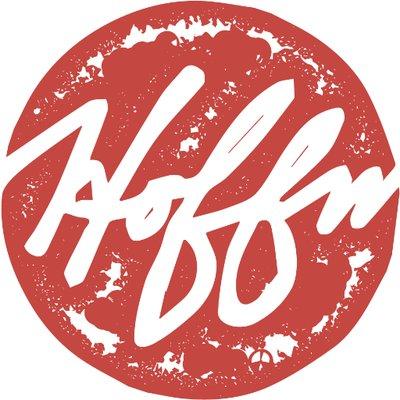 Hoffman Creative logo