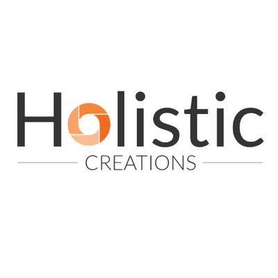 Holistic Creations Logo