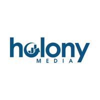 Holony Media Logo