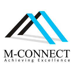 M-Connect Solutions Logo