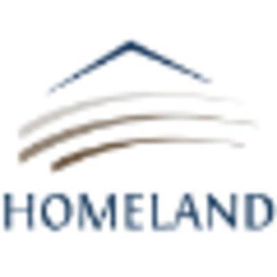 Homeland, LLC Logo