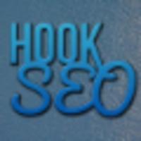 Hook SEO Digital Marketing Logo