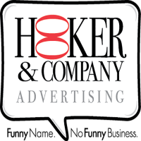 Hooker & Company Advertising