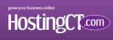 HostingCT Logo