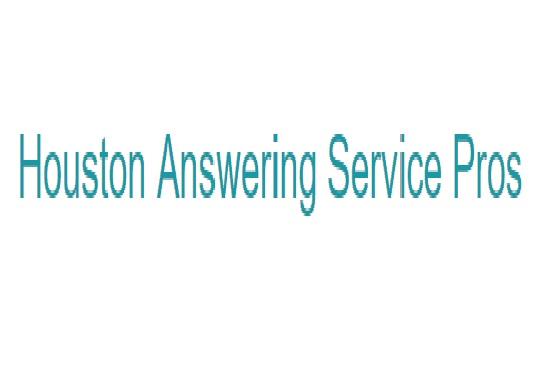 Houston Answering Service Pros Logo