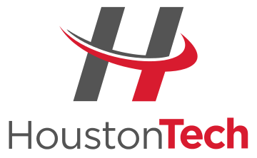 HoustonTech IT Support Logo