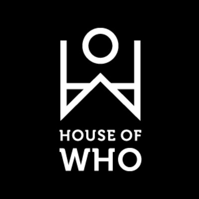 House of Who, Inc. Logo