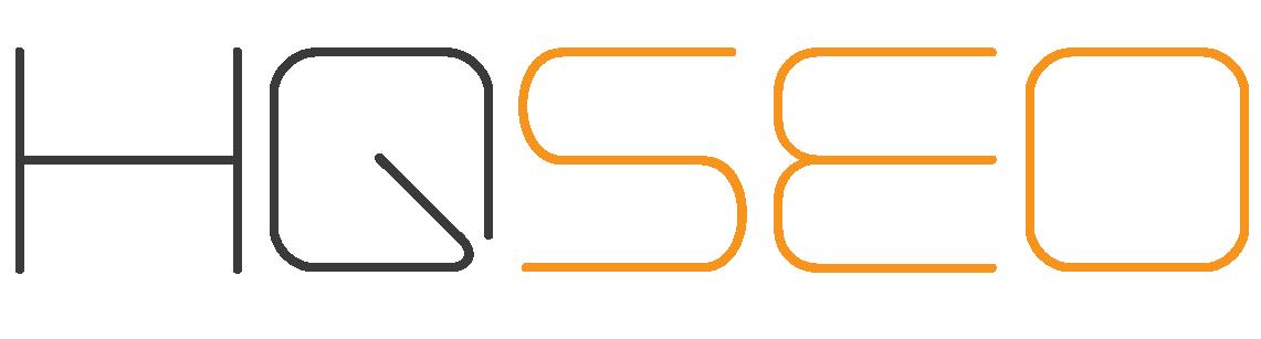 HQ SEO Logo