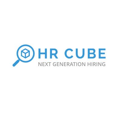 HR CUBE Logo