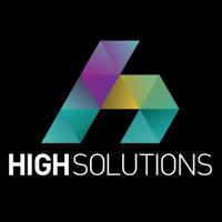 HighSolutions Logo