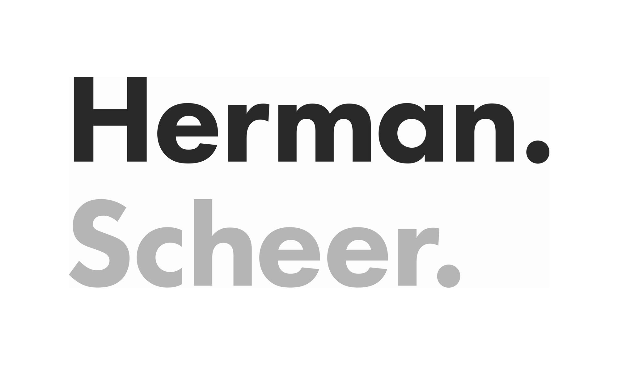 Herman-Scheer