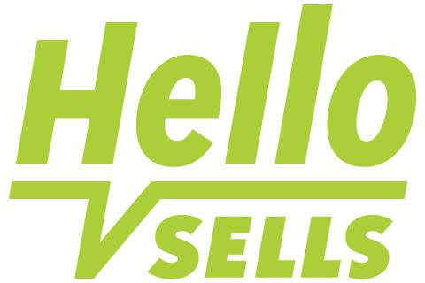 HelloSells Logo