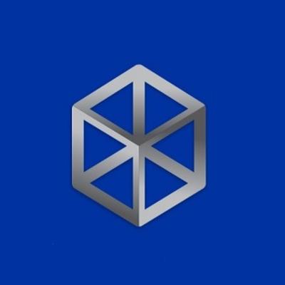 Hub Folding Box Company, Inc. Logo