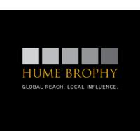 Hume Brophy Logo