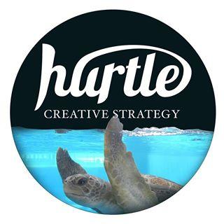 Hurtle Creative Logo