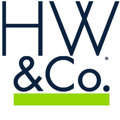 HW&Co. CPAs & Advisors Logo