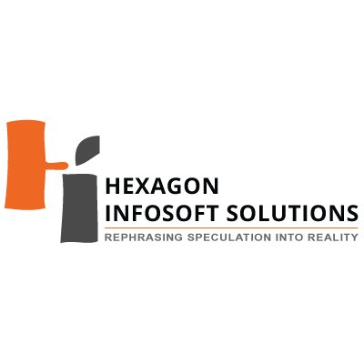Hexagon Infosoft Solutions Logo