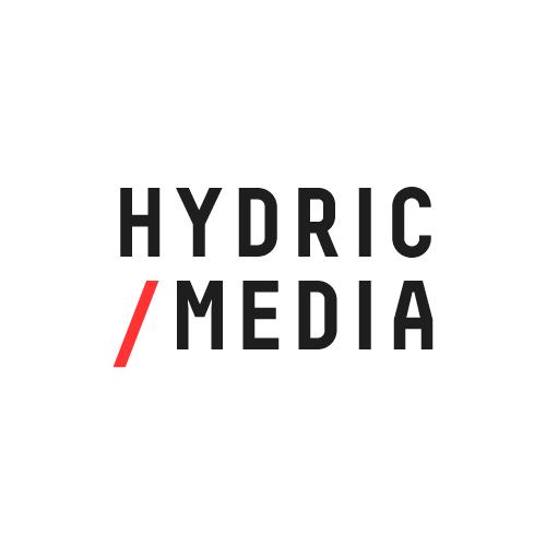 Hydric Media Logo