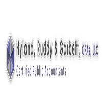 Hyland Ruddy & Garbett Logo