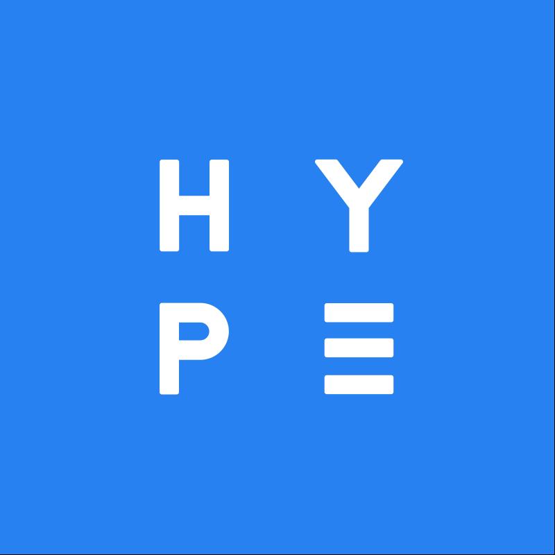 HYPE4 Logo