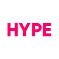 HYPE DHAKA Logo