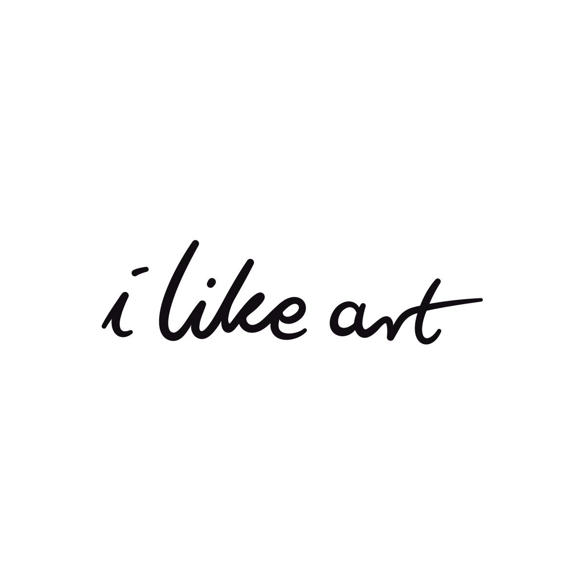I LIKE ART Logo