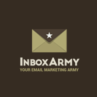Inbox Army, LLC Logo