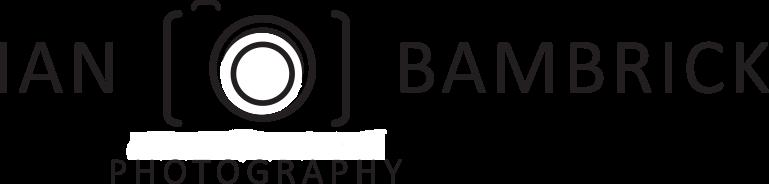 Ian Bambrick Photography Logo