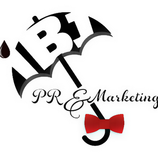 IBJ   PR & Marketing Consultants logo