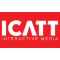 ICATT interactive media Logo