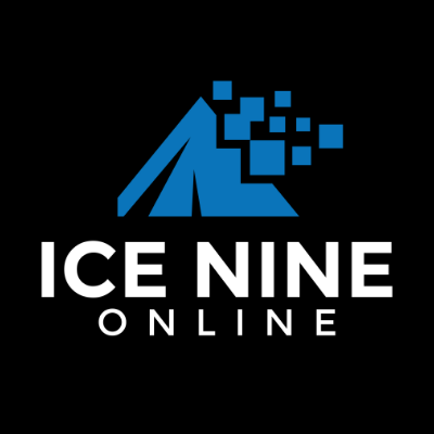 Ice Nine Online Logo