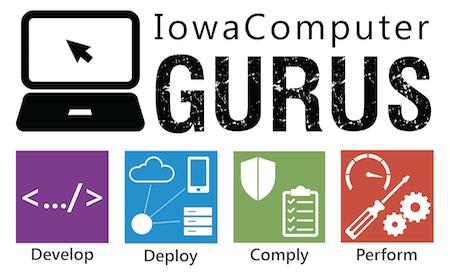 IowaComputerGurus, Inc. logo