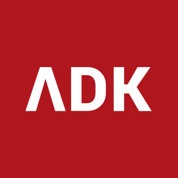ADK Group Logo