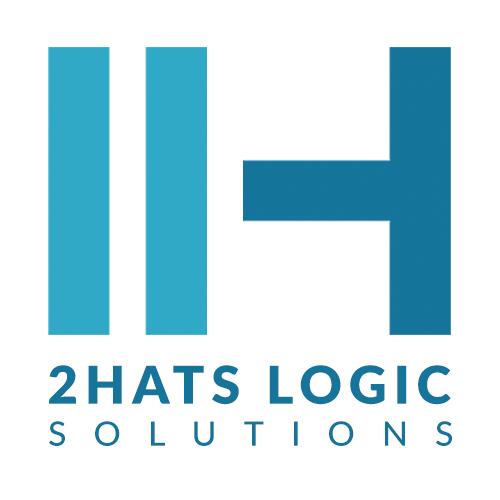 2Hats Logic Solutions Logo