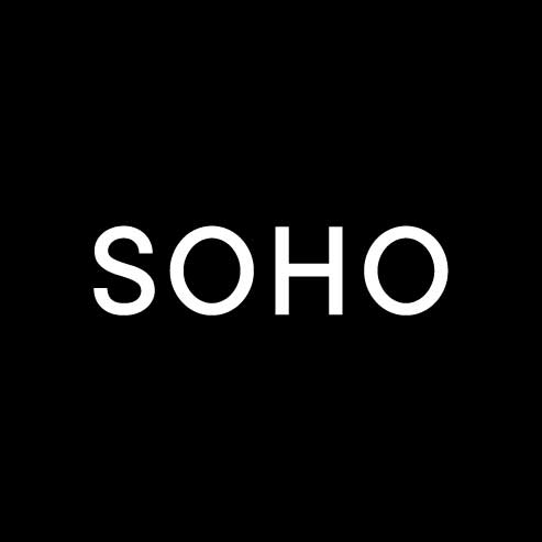 SOHO Creative Group Logo