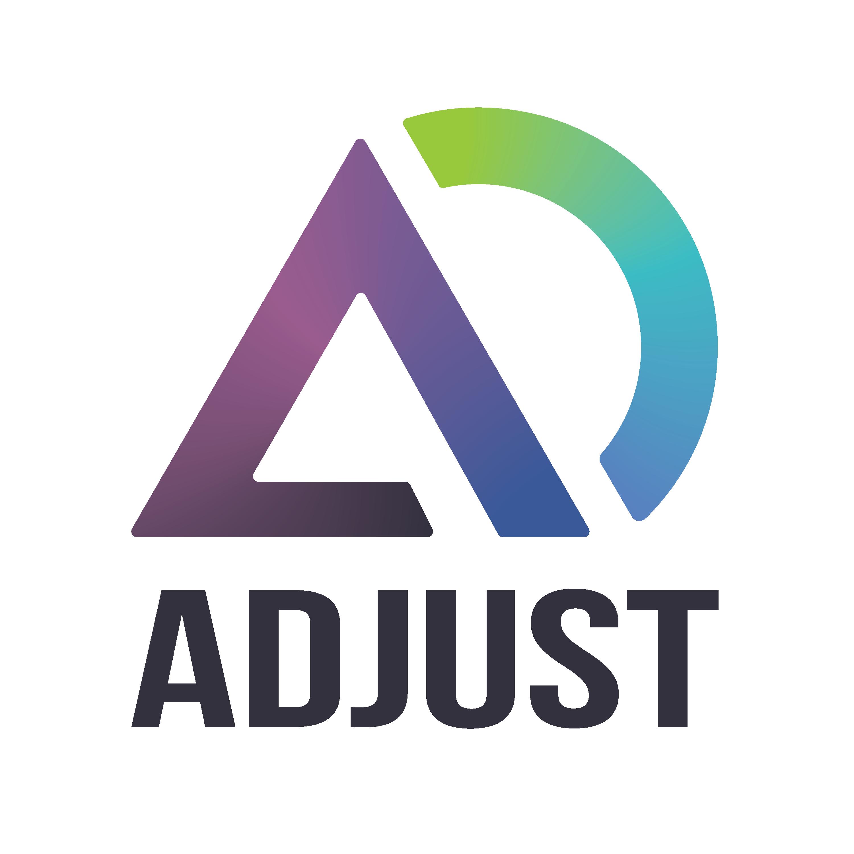 Adjust Media Logo