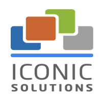 Iconic Solutions Logo