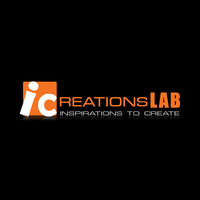 iCreationsLab Pte Ltd Logo