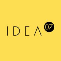 IDEA07 Logo
