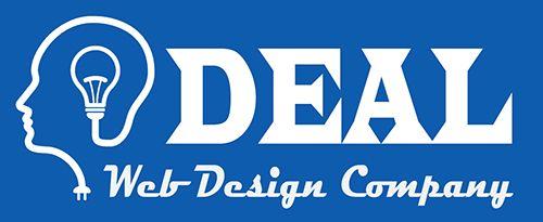 Ideal Web Designer Logo
