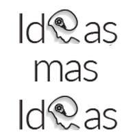 Ideas más ideas Logo