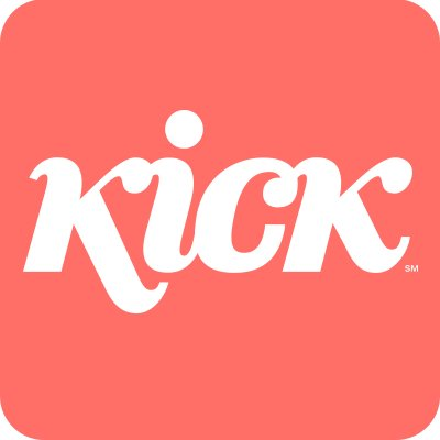 Ideas that Kick Logo