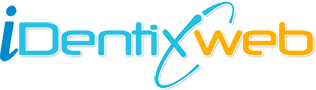 Identixweb Pvt. Ltd. Logo