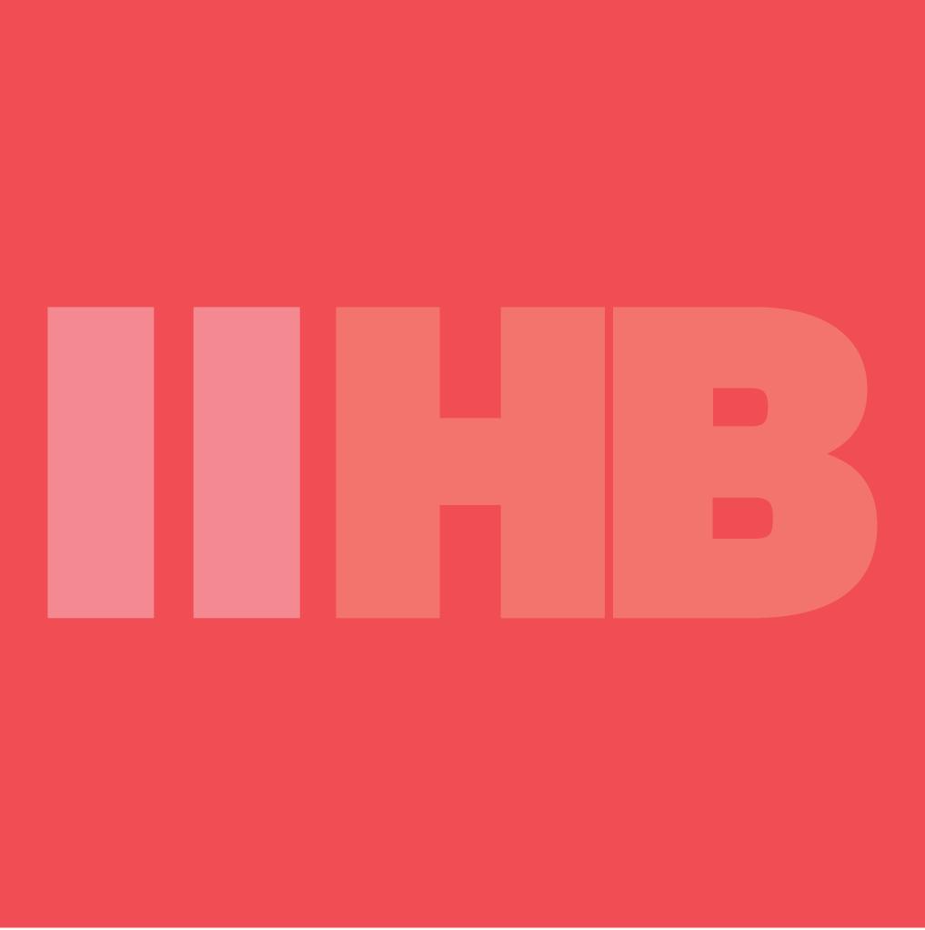 IIHB Mexico Logo